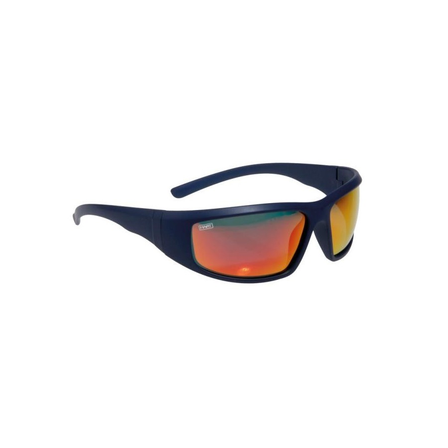 Gafas Polarizadas HART XHGF13 Lente Espejo Roja