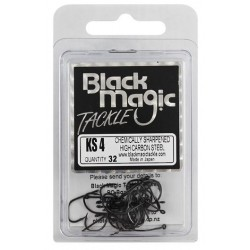 Anzuelo Black Magic KS